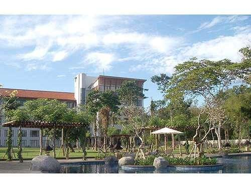Bintang Flores Hotel Manggarai Barat -