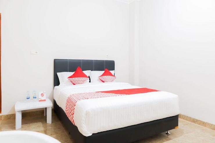 OYO 1519 Axl Residence Jakarta - Bedroom