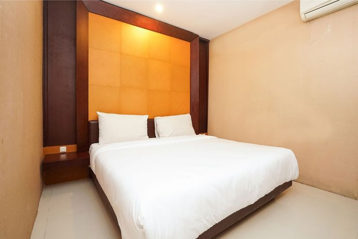 Istana Permata Ngagel Surabaya - Bedroom