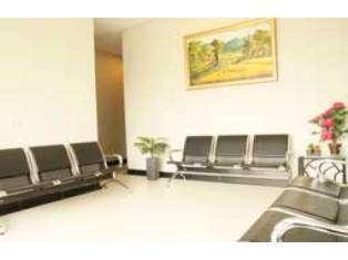 Sky City Home Guest House Bandung - Kamar