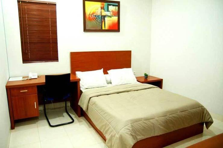 Sky City Home Guest House Bandung - Kamar Superior