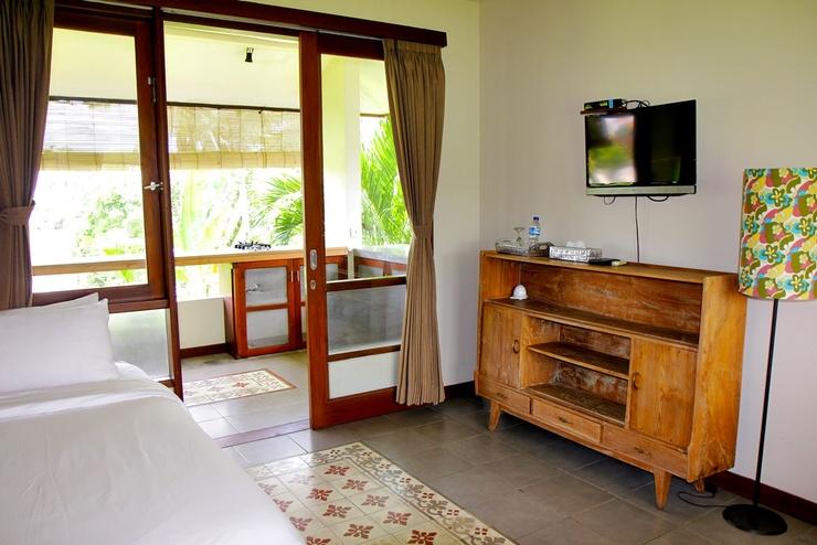 Rumah Taman Bali - interior