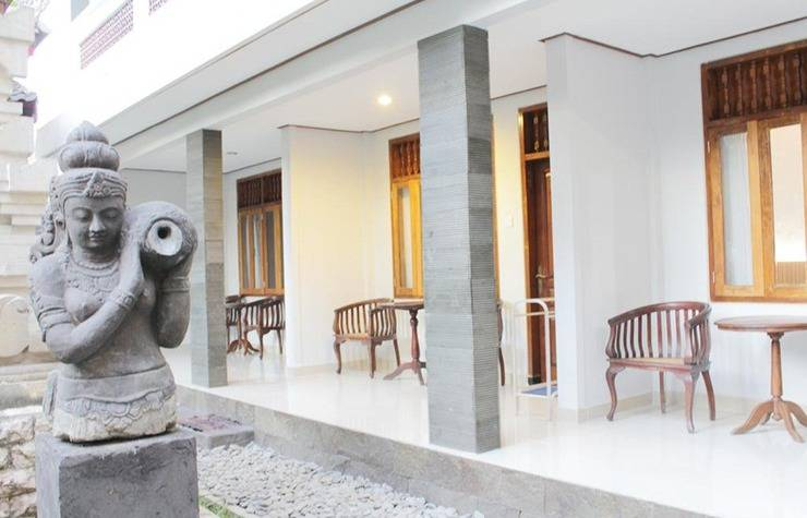 Review Hotel Agung and Sue Watering Hole I (Bali)