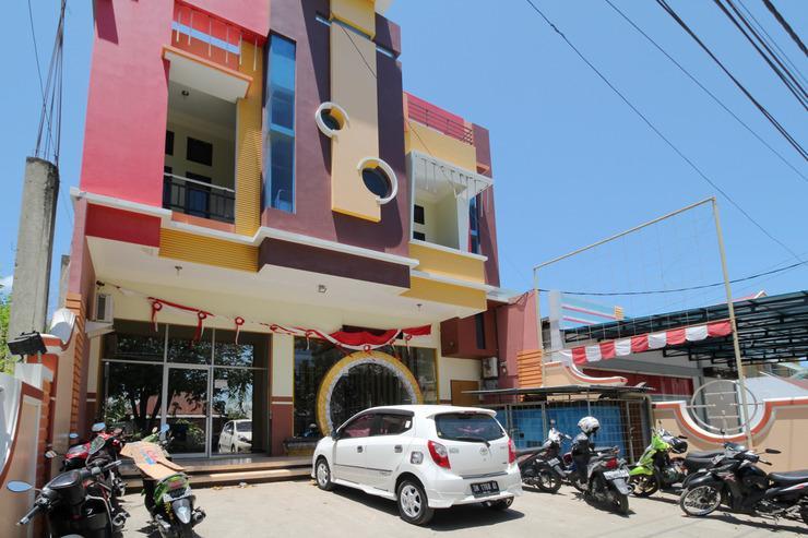 Airy Kota Timur HB Jassin 533 Gorontalo - Exterior
