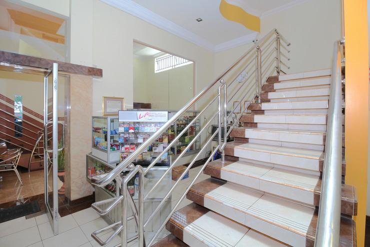 Airy Kota Timur HB Jassin 533 Gorontalo - Interior