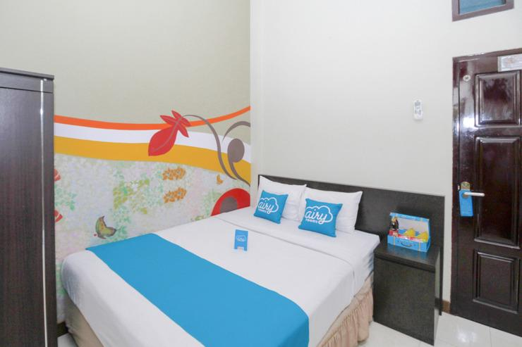Airy Kota Timur HB Jassin 533 Gorontalo - Double Room