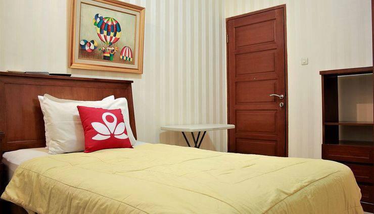 ZEN Rooms Setiabudi 9 Jakarta - Kamar Double