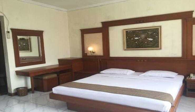 Baltika Hotel Bandung - Room