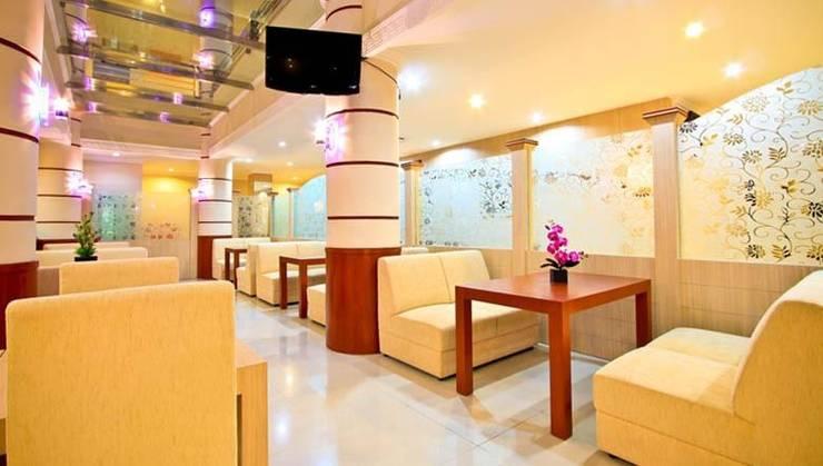 Hotel Marina Ambon - Restaurant