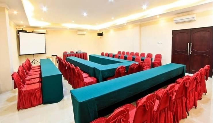 Hotel Marina Ambon - Ruang Pertemuan