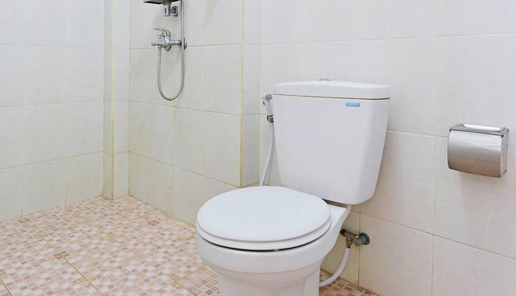 ZenRooms Palasari - Kamar mandi