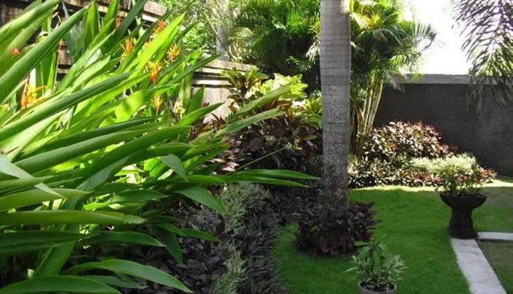 Ocean Valley Village Villas Bali - Taman