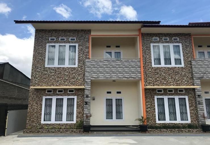 Mahkota Family Homestay Bukittinggi - Exterior