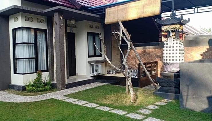 Sindy Riverside Bali - Facilities