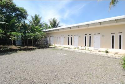 Airy Eco Syariah Rancamaya Bakom Pesantren 17 Bogor - Eksterior