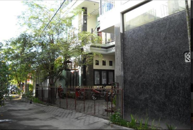 Lumen Vitae Apartment Bali - Facade