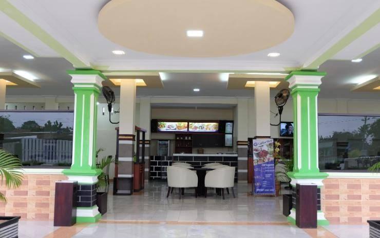 Review Hotel G Hotel Syariah (Bandar Lampung)