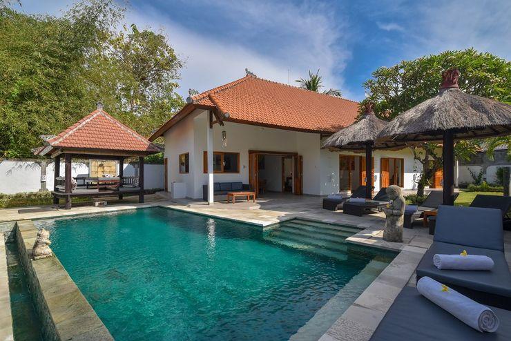 Villa Punyan Bali - Pool