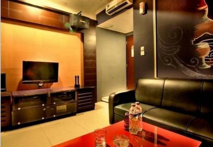 Hotel Sahid Mandarin Pekalongan - Interior