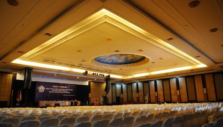 Hotel Sahid Mandarin Pekalongan - SICC