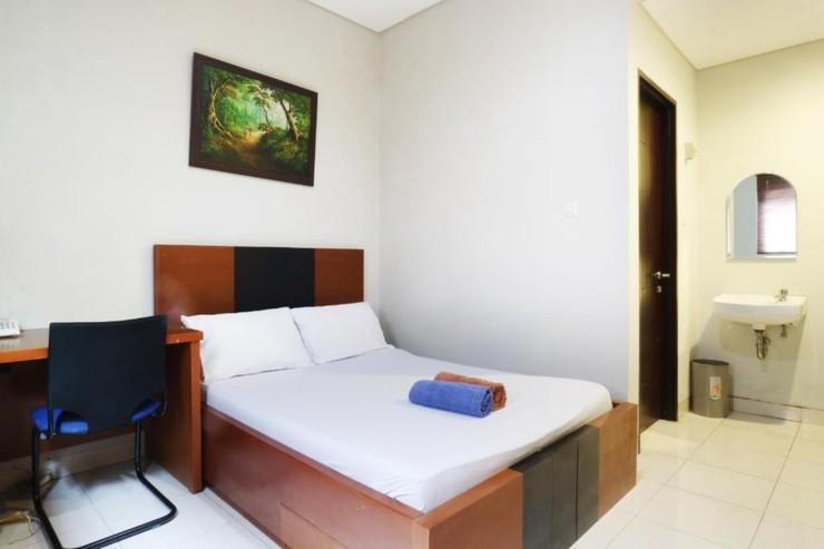 Sky City Home Bandung - Superior Double