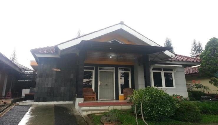 Villa Kota Bunga Blok C By DCM Cianjur - Exterior