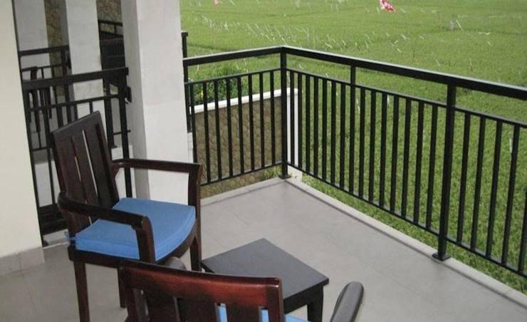 Pondok 828 Guest House Bali - Balkon