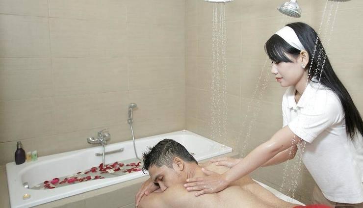 Swiss-Belinn Balikpapan - Spa Treatment