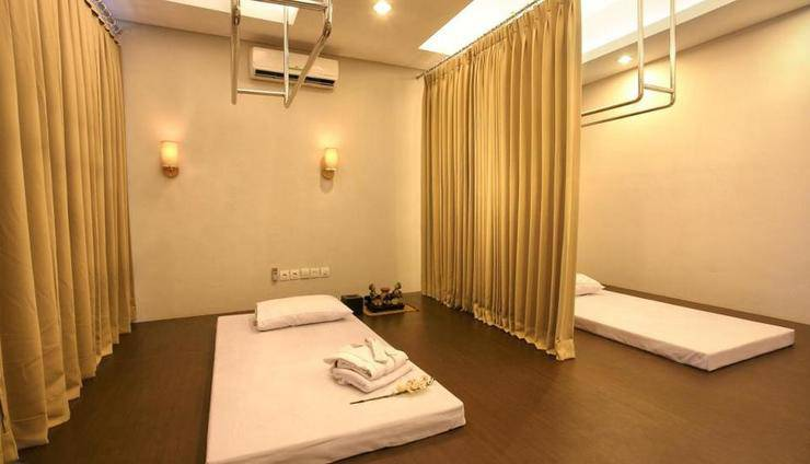 Swiss-Belinn Balikpapan - Spa treatment Room