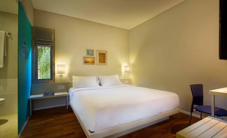 bnb Style Hotel Seminyak - Kamar tamu