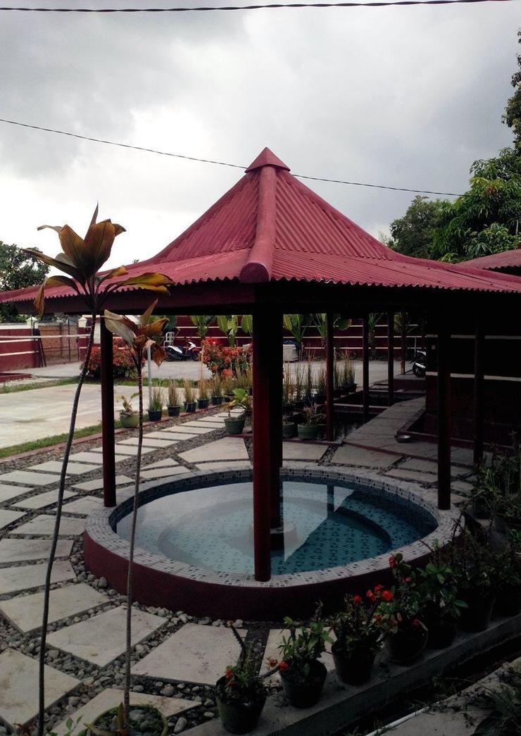 Homestay Cimaur Garut - Facilities