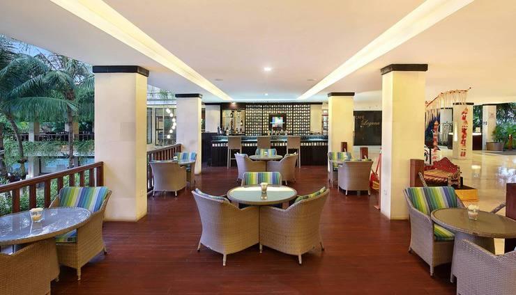 Swiss-Belhotel Segara Bali - Lounge