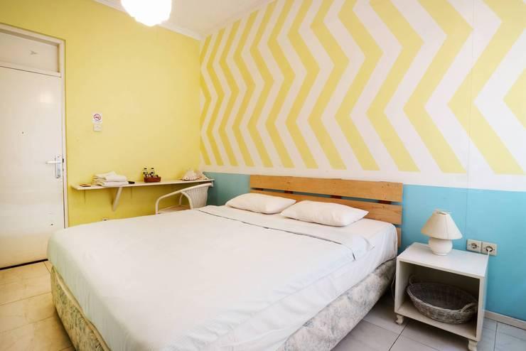 Rose Chamber Bed & Breakfast Bandung - Superior Room