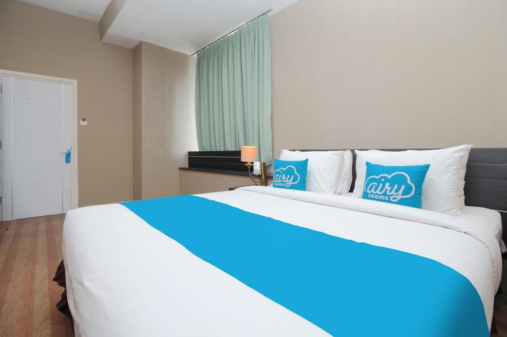 Airy Seminyak Sunset Road 89 Bali - Suite Double