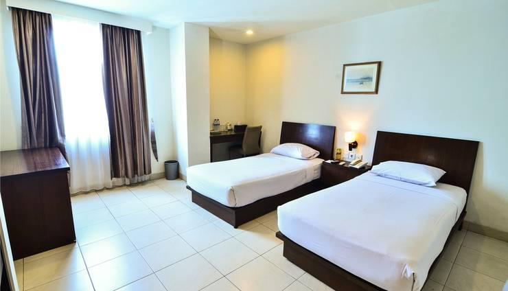 Losari Blok M Hotel Jakarta - Superior Twin