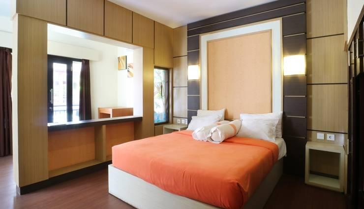 Kondra Premiere Guest House Bali - Room