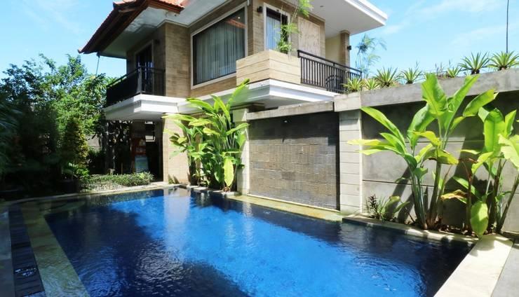Kondra Premiere Guest House Bali - Kondra Premiere