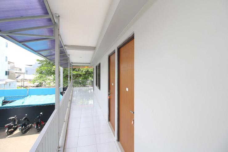 Airy Eco Syariah Pondok Cabe Raya 11 Tangerang Selatan Tangerang Selatan - Exterior
