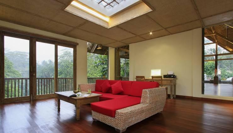 The Kayon Resort Bali - Pusat Bisnis