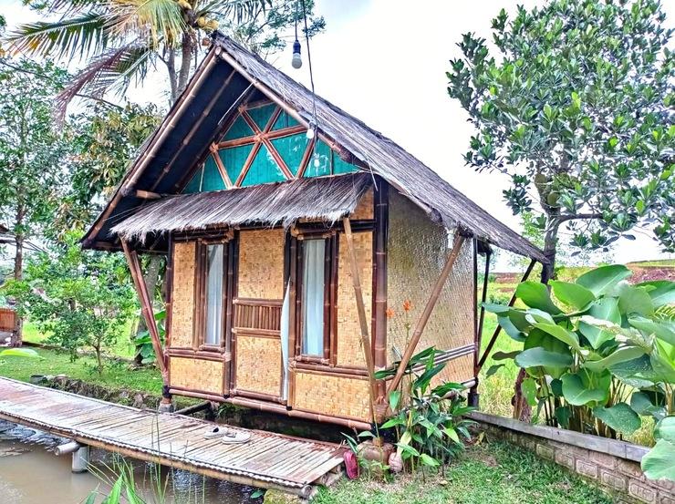 Paddies homestay Cianjur - Saung Apa