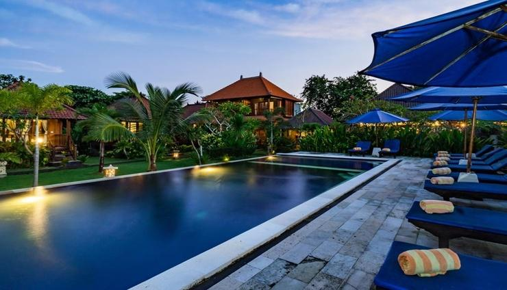 The Cozy Villas Lembongan by WizZeLa Lembongan - Facilities