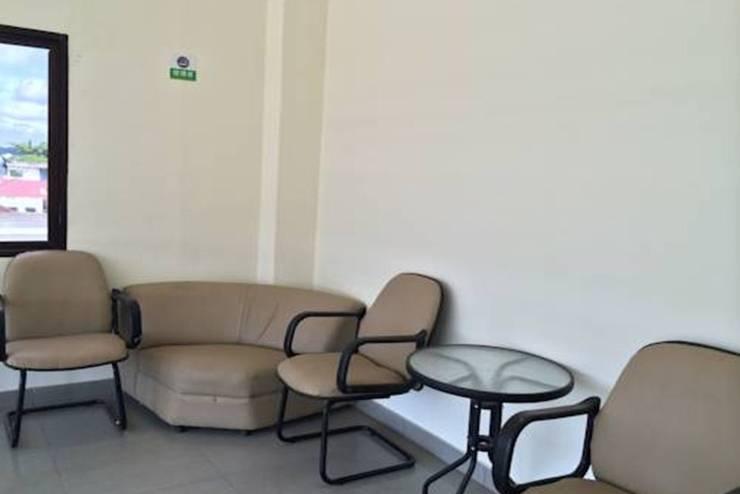Remaja Guest House Samarinda - Area Tempat Duduk