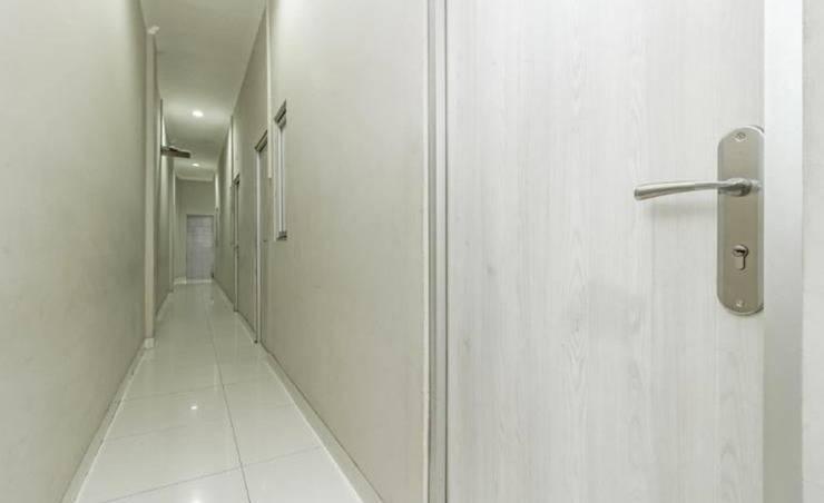 ENV Room Mangga Besar -