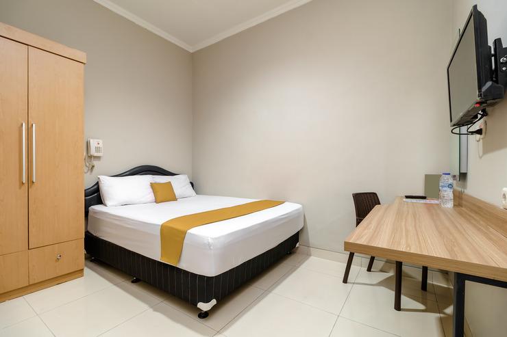 ENV Room Mangga Besar - Room