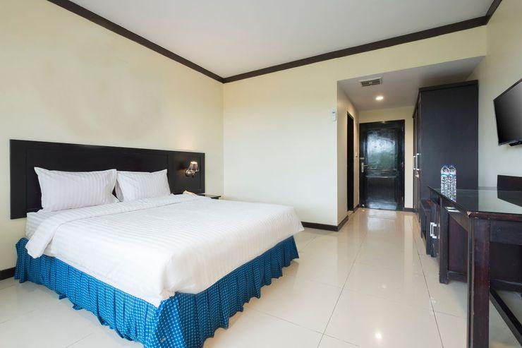 Hotel Darma Nusantara 2 Makassar - Bedroom