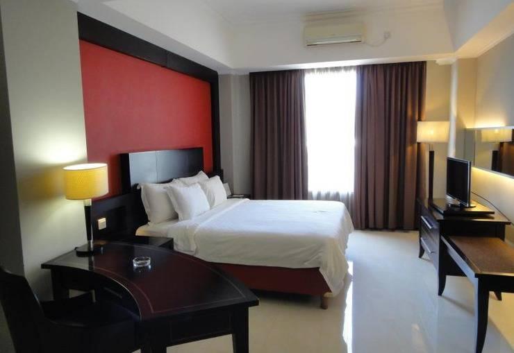 Zurich Hotel Balikpapan - Guest Room
