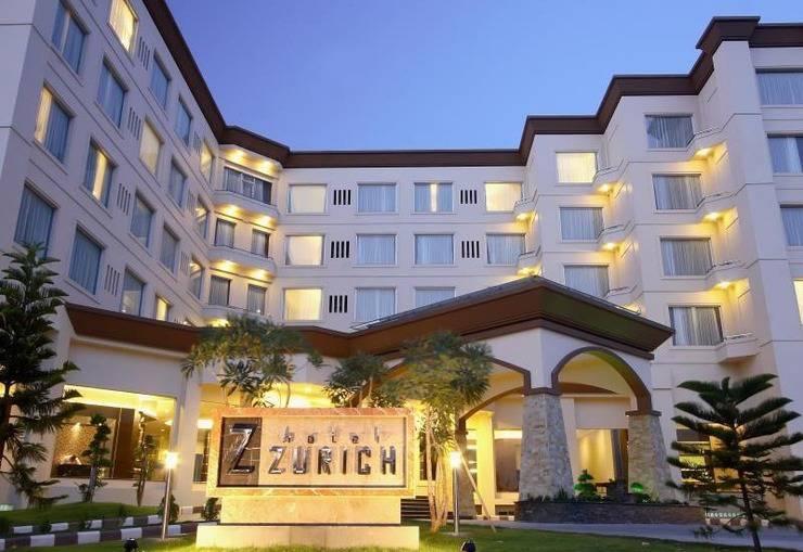 Harga Hotel Zurich Hotel (Balikpapan)
