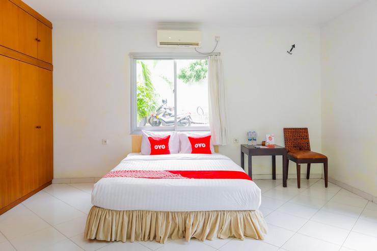 OYO 1967 Hotel House of Eva Syariah Jakarta - Guestroom S/D