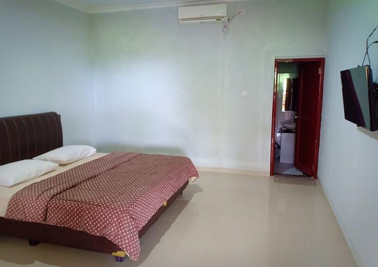Learnotel Bogor - kamar deluxe
