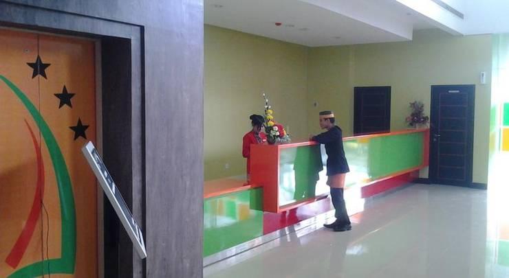 Hotel Asyra Makassar - (27/June/2014)